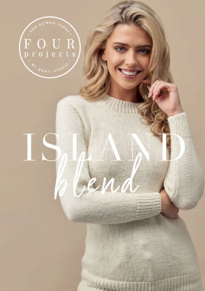 Rowan 4 Projects Island Blend